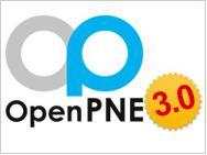 OpenPNE3.0